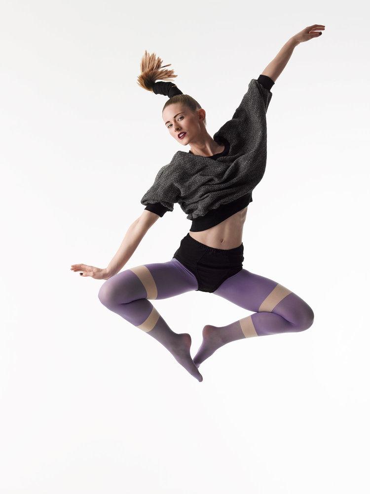 Dance Lingerie   London shoot for Mixmag