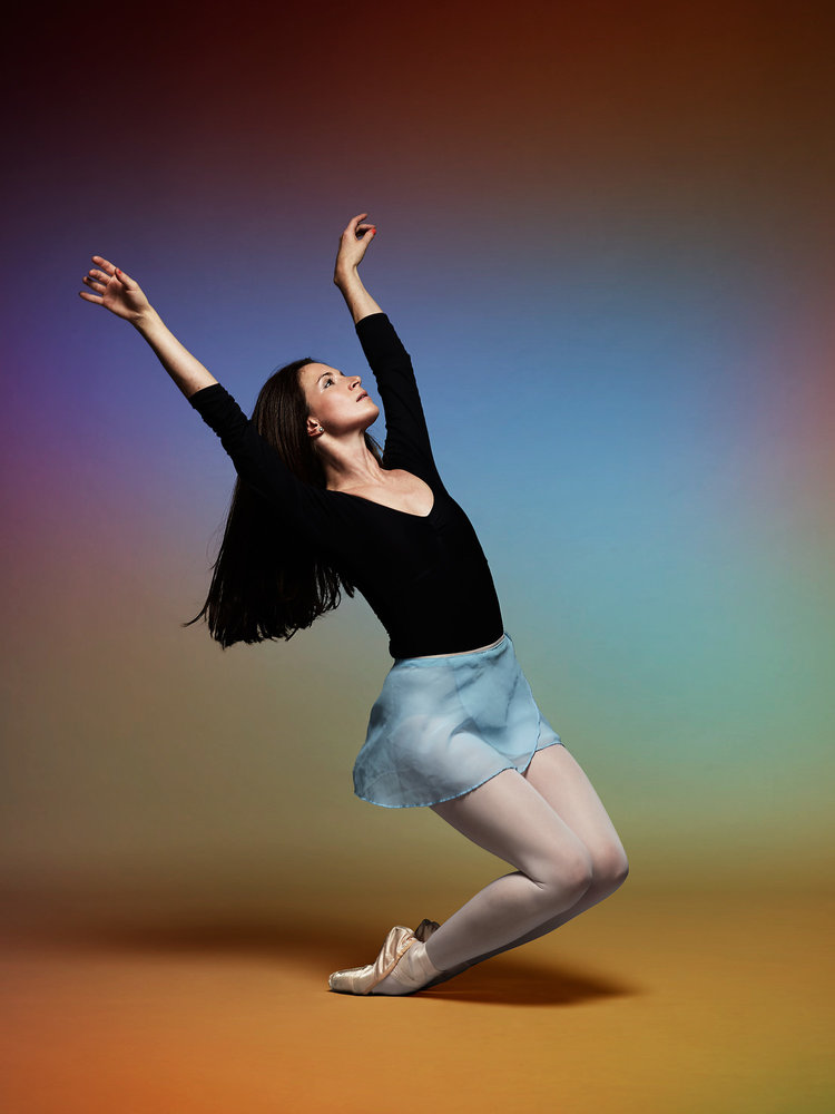 Lauren Cuthbertson – Principal Dancer Royal Opera House
