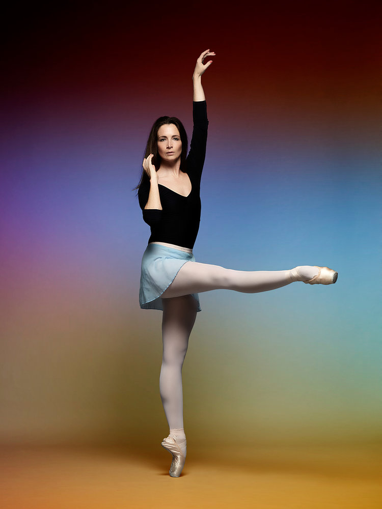 Lauren Cuthbertson – Principal Dancer Royal Opera House   Principal dancer at Royal Opera House, London, Lauren Cuthbertson. Shot at Clore Studio,R.O.H Thursday 20 March 2014
