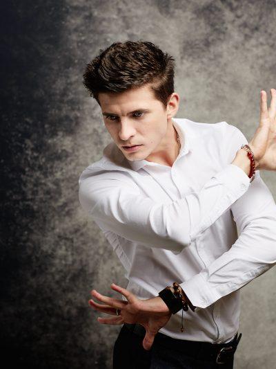Oleg Ivenko Ballet Dancer